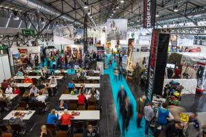 Bergsport-Treffen in der Hauptstadt der Alpen / Alpinmesse Innsbruck von 29.-30.10.2016