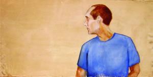 Malkurs: 'SECCOMALEREI' mit Norbert Toth