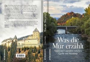 """Buchpräsentation und Lesung: """"Was die Mur erzählt"""" von Franz Preitler"""