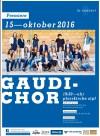 GAUDICHOR in concert