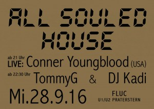 All Souled House