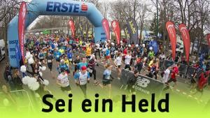 Laufen hilft -  Österreichs Laufopening