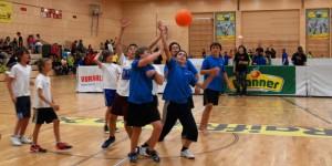 Fairness & Fun - Völkerballturnier