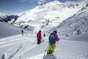 THULE FreerideTestival presented by BMW xDrive jetzt mit drei Tourstopps