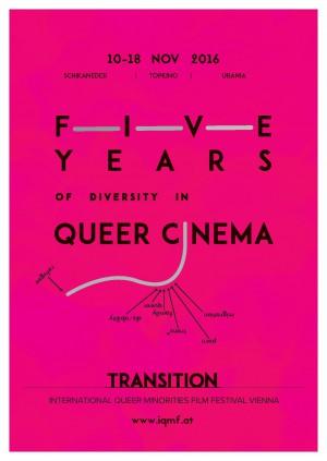 Transition � International Queer Minorities Film Festival 2016