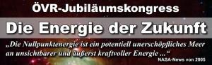 ÖVR Jubiläumskongress