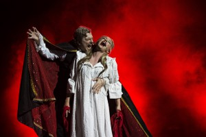 Die Nacht der Musicals - Tour 2017 - Johann-Pölz-Halle Amstetten