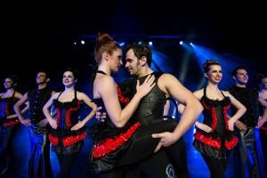 "NIGHT OF THE DANCE - ""IRISH DANCE RELOADED"" TOUR 2017"
