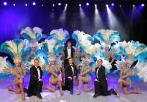 "Moscow Circus on Ice – ""SENSATION"""