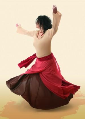 Ägyptischer Tanz für Frauen - Workshop in Graz
