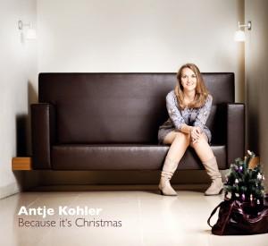 Antje Kohler - Because it´s Christmas