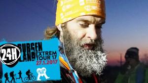 24H Burgenland Extrem Tour 2017 - Final Tour