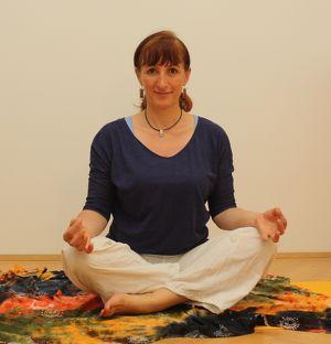 Yoga - Offene Yogastunden