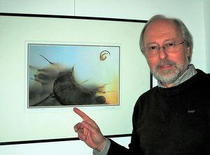 "Kulturverein Paudorf - Vernissage - Harald Ofner ""Resonanzen"""