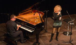Petra Linecker und Martin Gasselsberger
