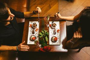 LOVE ROCKS – Valentinstag im Hard Rock Cafe