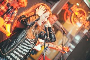 LIVE MUSIC SUNDAY im Hard Rock Cafe Vienna - Eintritt frei