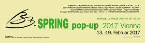 BA SPRING pop-up 2017