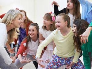 Rhythmik, Theater, Tanz und Mal-Workshop für Kinder 6-10 Jahre