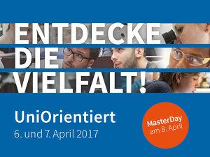 Entdecke die Vielfalt! – die Tage der offenen Tür an der Universität Wien