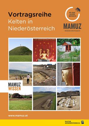 Keltische Siedlungen im Osten Österreich
