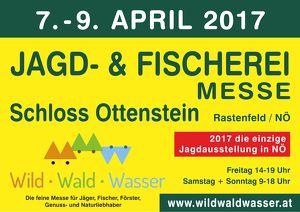 Wild.Wald.Wasser Messe