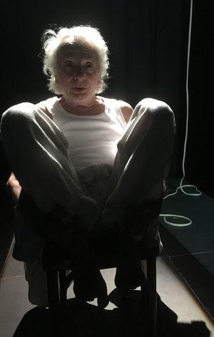 """Theatergastspiel des Klagenfurter Ensembles """"AUS"""""""