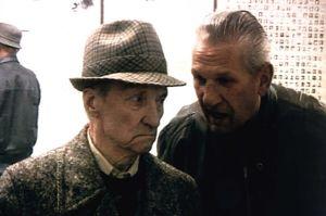 Filmnacht zum Verfilmten Holocaust