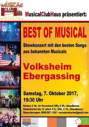 Best of Musical Show