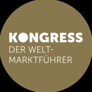 Weltmarktführer Kongress Wien