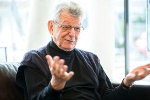GLOBART Academy  - Gespräch mit Erwin Kräutler