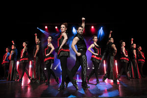"NIGHT OF THE DANCE - ""Irish Dance Reloaded"" Tour 2018"