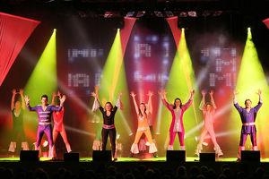 DIE NACHT DER MUSICALS - Tour 2018