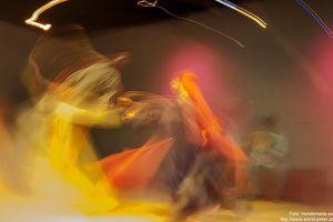 Tanz zu dir Selbst - Kennenlernseminar für Leiterinnen bewegter Frauengruppen