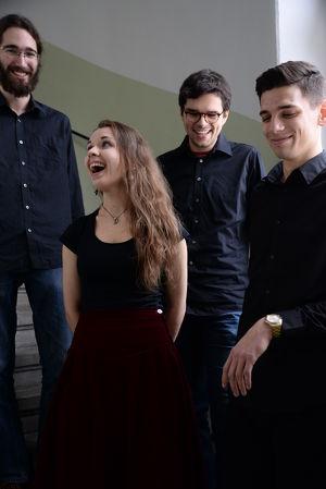 The Undifend Quartet