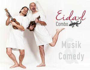 die EidaxlCombo