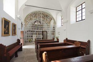 Tag des Denkmals - Antonikapelle