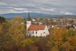 Tag des Denkmals - Mittelalterliche Friedhofskirche