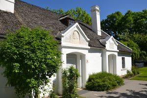 Tag des Denkmals - Liszt-Haus