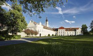Tag des Denkmals - Benediktinerstift Altenburg