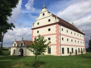 Tag des Denkmals - Schüttkasten, Orangerie, Unterer Schlosspark