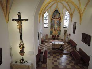 Tag des Denkmals - Pfarrkirche St. Johann/Engstetten