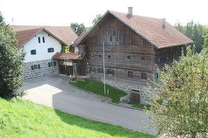 Tag des Denkmals - Innviertler Freilichtmuseum Brunnbauerhof
