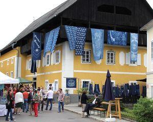 Tag des Denkmals - Färbermuseum