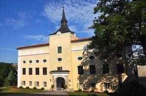 Tag des Denkmals - Schloss Kremsegg