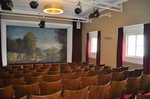 Tag des Denkmals - Theater am Tötenhengst