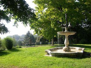 Tag des Denkmals - Bauernbergpark