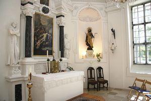 Tag des Denkmals - Schlosskapelle Mitterberg