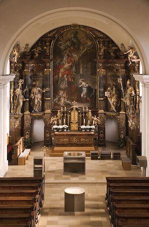 Tag des Denkmals - Pfarrkirche