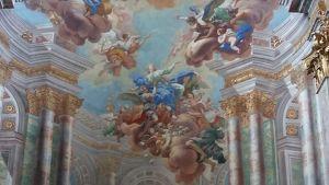 Tag des Denkmals - Ehemalige Stiftskirche